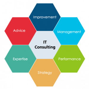 it consulting career requirements
