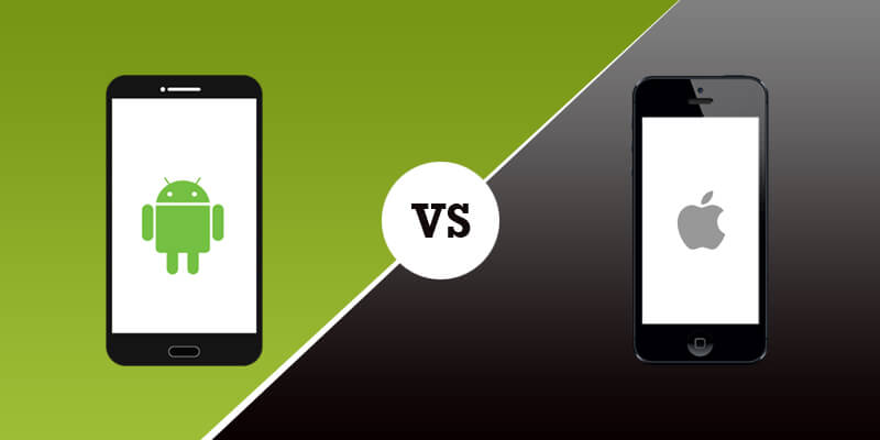 Is Android Really Better Than iOS