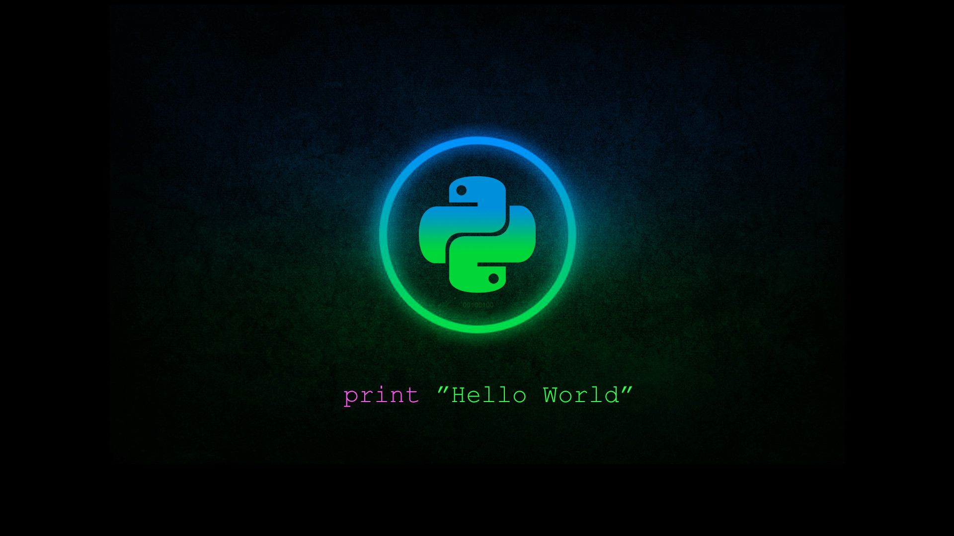Why Python Should Be The First Language You Learn - Learn Worthy