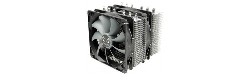 build a pc fan
