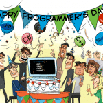 Happy programmer's day!