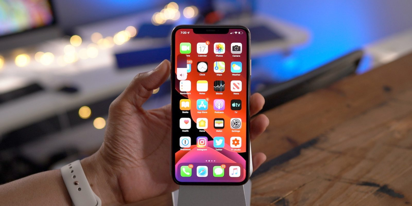 The top 9 iOS 13 features and perks
