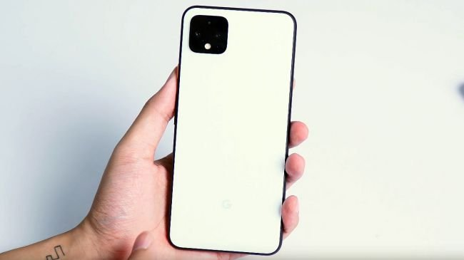 Everything you need to know about the new Google Pixel phones
