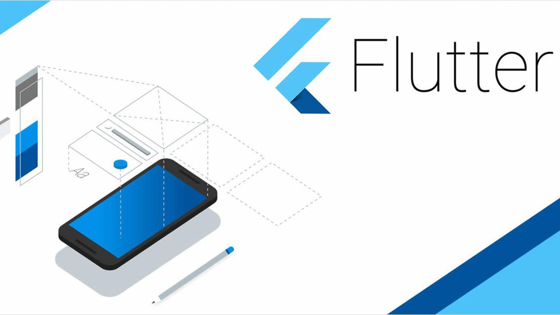 Why Flutter could be the future of mobile development