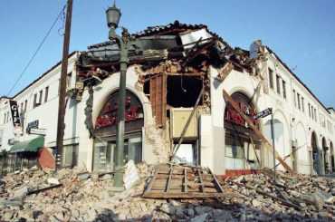 10 Most Destructive Earthquakes in History
