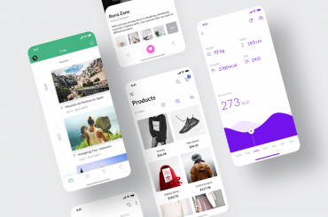 Best iOS Libraries to Make Your Apps Ui Really Pop
