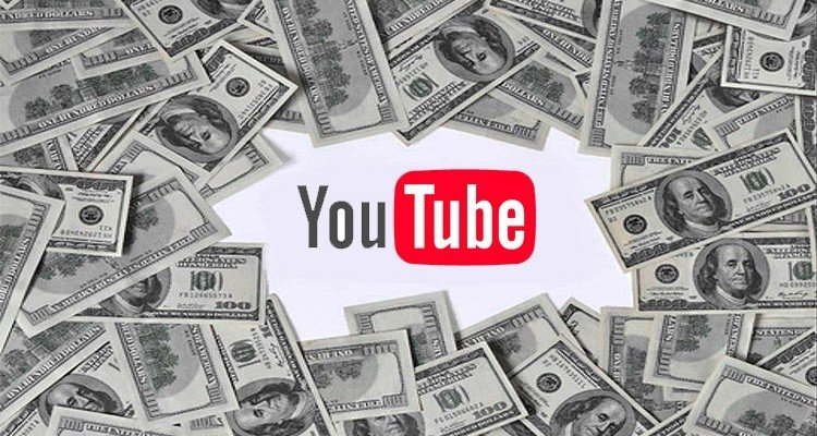 The Highest-Paid YouTube Stars of 2019