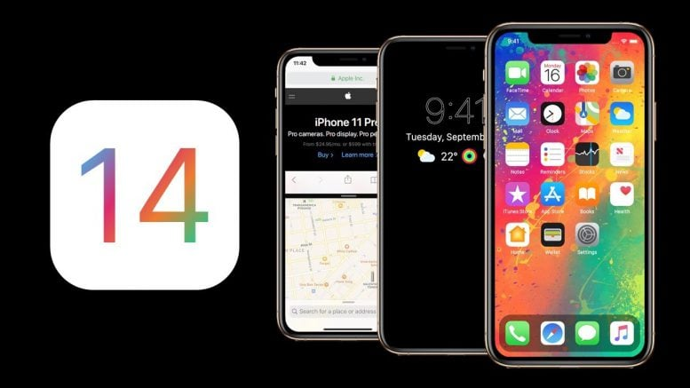 Apple could lower its restrictions walls with iOS 14