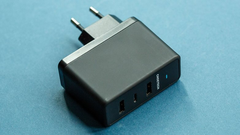 Fake chargers are more prone to explosion than regular ones
