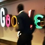 Google employee tested positive for coronavirus