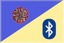 How Bluetooth can stop the COVID-19