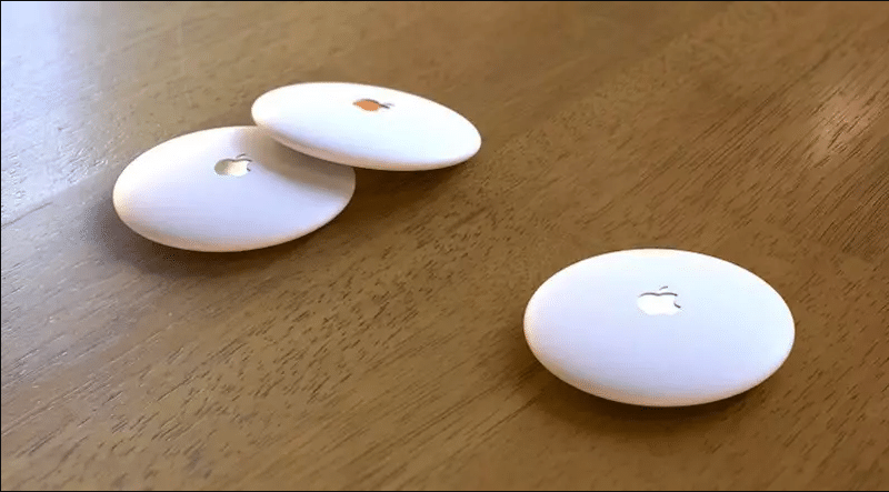 Apple AirTags are slowly being discovered