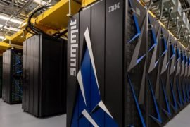 The best Supercomputer yet to be deployed against Coronavirus