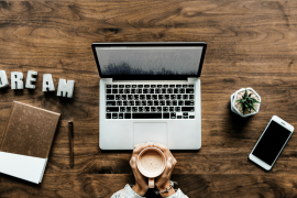 Top 10 free online courses you can take from home