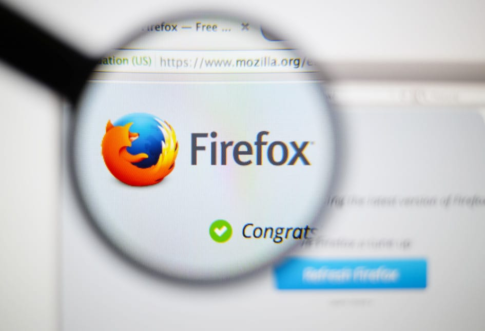 Mozilla labeled 'evil' after user digs into Firefox privacy